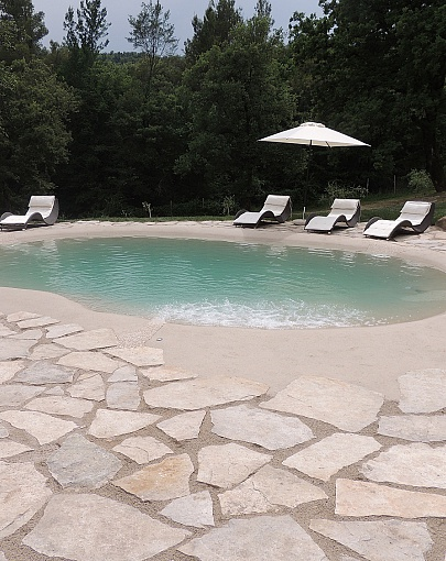 Il Pietraio - Siena luxury country villa in the Natural Reserve of Carline