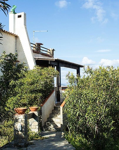 La Casa del Golfo - Stintino apartment with sea views