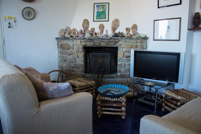 la villa del golfo holiday rental apartment in sardinia